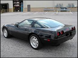 96 corvette for sale 276 best c4 corvette 84 96 images on corvettes