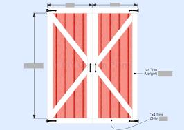 loft barn plans gambrel shed plans with loft double door