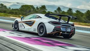 mclaren p1 crash test mclaren 570s sprint a low cost alternative to the p1 gtr car