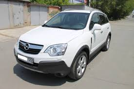 opel suv antara opel antara 3 2 2011 technical specifications interior and