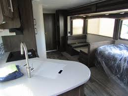 Travel Trailers With King Bed Slide Out Bdrv