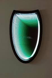 ivan navarro narration through light light
