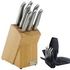 furi kitchen knives furi pro beechwood 9pc knife block set furi sharpener