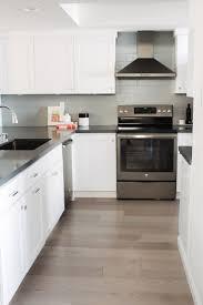 White Shaker Cabinets Kitchen Best 25 Gray Quartz Countertops Ideas On Pinterest Grey