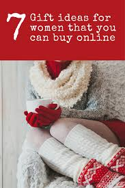 7 gift ideas for women that you can buy online nomipalony