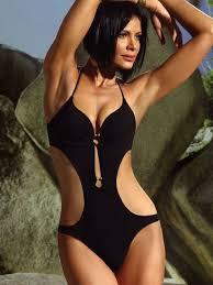 designer monokini jolidon 2013 designer swimwear push up monokini fashion underwire