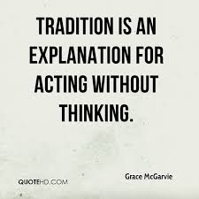 grace mcgarvie quotes quotehd