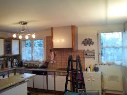 Eclairage Plafond Cuisine by Cuisine Deco Plafond Tendu U2013 Solution Pour Vos Habitats Plafond