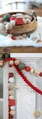 best 25 beaded garland ideas on pinterest minimalist christmas