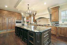 kitchen design with light colored cabinets 43 new and spacious light wood custom kitchen designs