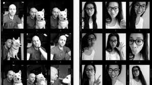 strike a pose photo booths podcast helping build launches 3 ai experimental photo apps for ios and android