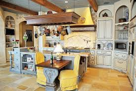 Pictures Of French Country Kitchens - french country kitchen backsplash fpudining