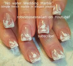 simple heart nail art gallery nail art designs