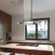 kitchen island extractor hood brilliant westin the cooker hood specialists throughout kitchen