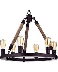 Edison Pendant Lights Shopping Season Is Upon Us Get This Deal On 6 Lights Rope