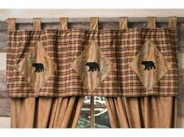 Cabin Style Curtains 17 Best Rustic Window Treatments Images On Pinterest Cottage