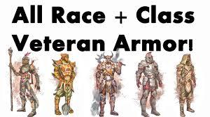 online photo class the elder scrolls online all races class armour ultra hd