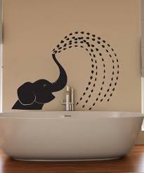 Elephant Wall Decals For Nursery by Wall Decals For Baby Nursery Nursery Wall Decorations U2013