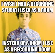 Studio Memes - i wish i had a memes quickmeme