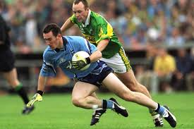 former dublin star paddy christie reckons kerry will need big