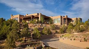 pueblo style architecture what is santa fe style woods design builders
