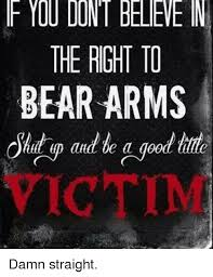 Right To Bear Arms Meme - the right to bear arms good damn straight meme on esmemes com