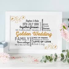 golden anniversary gifts best 25 golden anniversary gifts ideas on golden