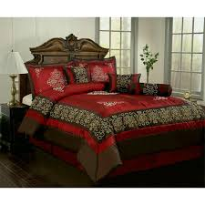 Red Bedroom Comforter Set Bedroom Red Queen Size Comforter Set Queen Size Comforter Sets