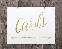 sign a wedding card 8x10 printable wedding signs wedding cards for the newlyweds
