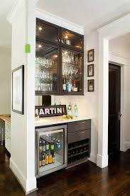 Whats A Wet Bar Best 25 Built In Bar Ideas On Pinterest Basement Kitchen