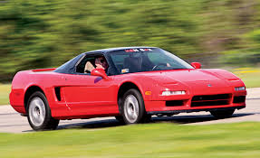 honda supercar 1991 u201394 acura nsx feature features car and driver