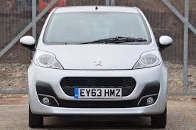 peugeot made in used 2013 peugeot 107 active for sale in essex pistonheads