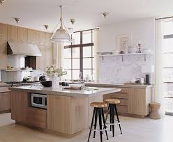 Limed Oak Kitchen Cabinets 7 Kitchen Trends To Look For This Year Kitchen Trends Limes And