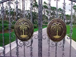 Old Florida Homes Old Palm Golf Club A Palm Beach Gardens Community