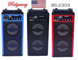 bluetooth wireless speaker ebay