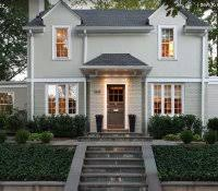 sherwin williams gray exterior paint colors grey house white trim