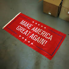 3x5 Foot Flag Trump 24x48 Foot Flag 2016 Make America Great Again Donald For