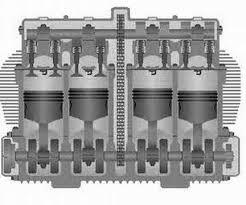 4 cylinder engine 4 cylinder engine animation