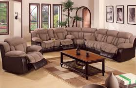 Sectional Sofa With Recliner And Chaise Lounge Sofa Sectional Recliner Sofas Modern Sectional Reclining Sofas