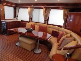 Boat Interior Refurbishment Grand Banks Boats For Sale Yachtworld