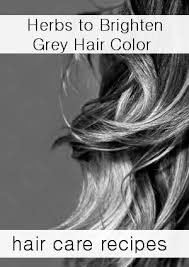 how to color hair to blend in gray homemade hair color dye recipes how to blend or cover your grey