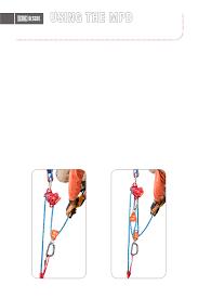 mpd manual rescue team kit mpd rigging kit combo user
