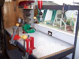 Setting Up A Reloading Bench Forster Coax Or Corbin S Press Shooters Forum