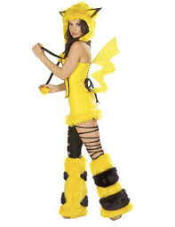 Halloween Costumes Pikachu Compare Prices Pikachu Costume Women Shopping Buy