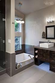 Sunken Bathtub Inspiring Designs Highlighted By Sunken Tubs