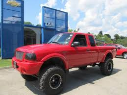 2001 ford ranger extended cab 4x4 used 2001 ford ranger xlt supercab 4x4 for sale stock f2736a
