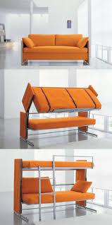 convertible sofa bunk bed lovely sofa bunk bed space saving