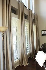 Best  Family Room Curtains Ideas On Pinterest Living Room - Family room window ideas