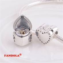 Pandora Wedding Rings by Compare Prices On Heart Pandora Ring Online Shopping Buy Low