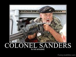 Colonel Sanders Memes - funny pictures